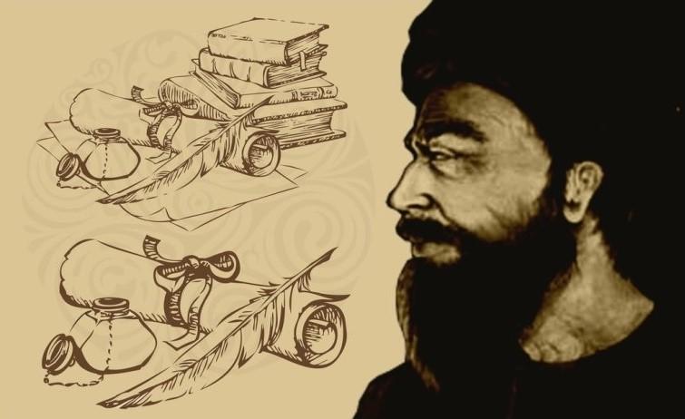 Abu Zayd Ahmed ibn Sahl al-Balkhi