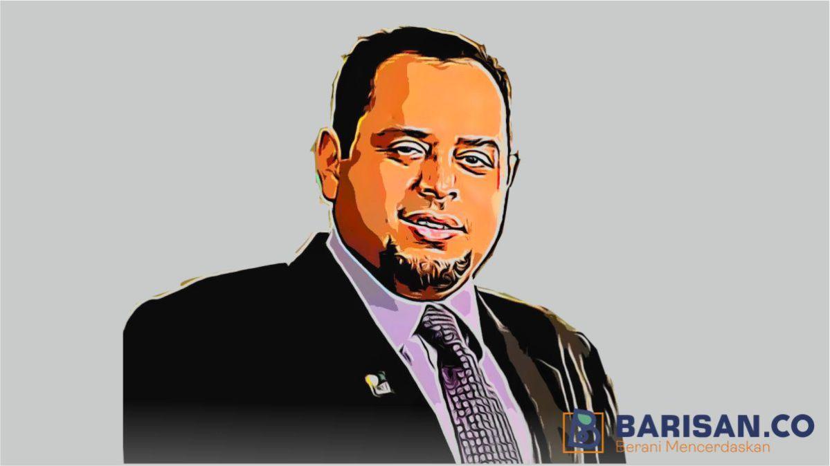 Farouk Abdullah Alwyni
