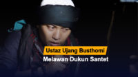 Ustaz Ujang Busthomi