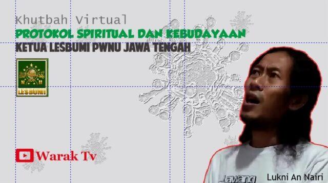 Khutbah virtual
