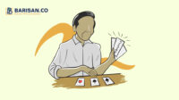 Dampak Covid Sektor Keuangan