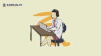 Panduan Agar Tidak Menjadi Psikopat di Zoom Meeting: Matikan Mikrofon