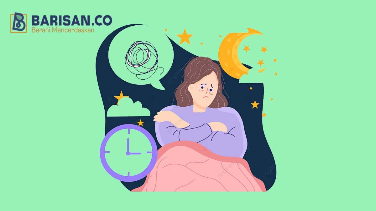 Solusi Insomnia