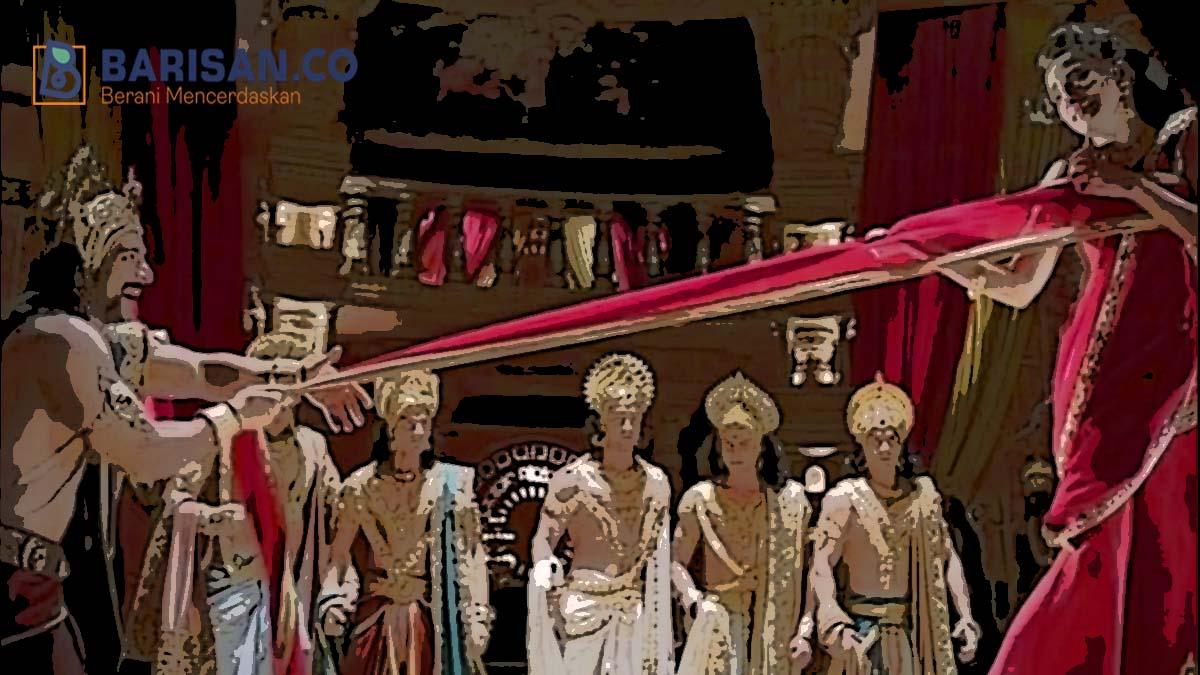 Kisah Mahabharata