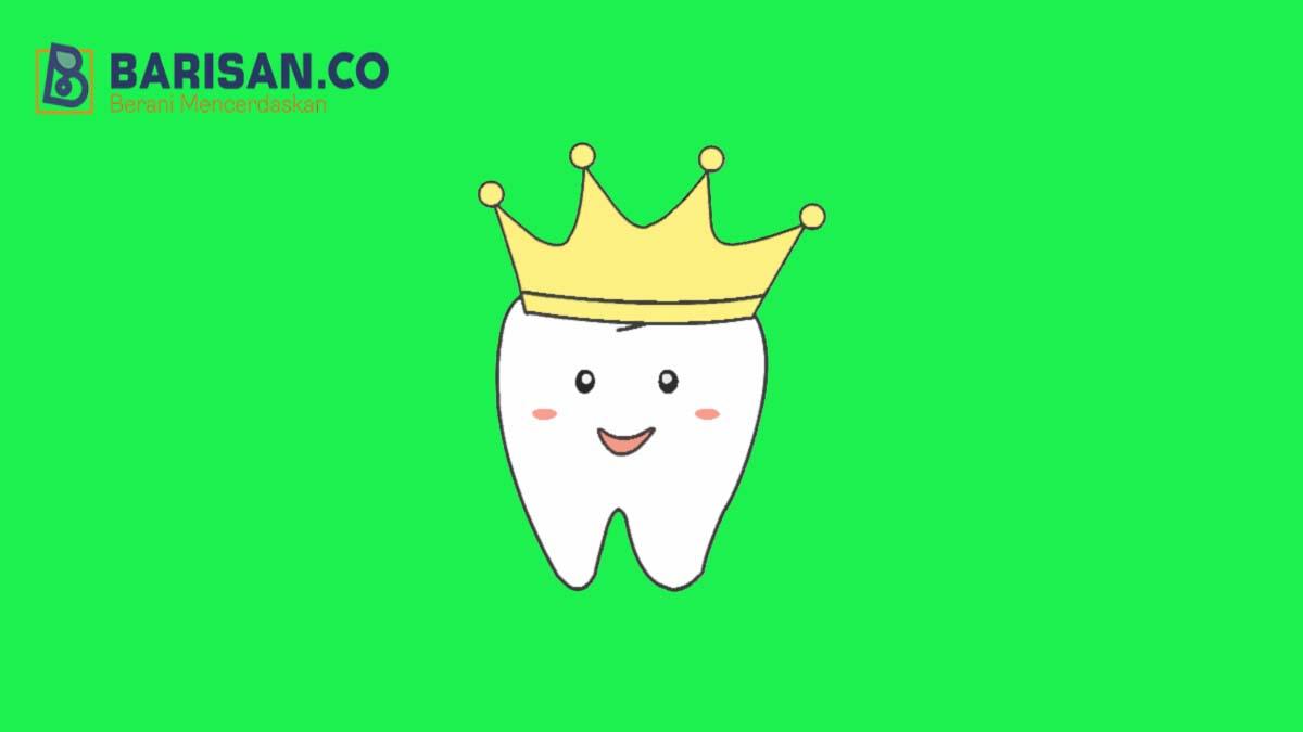 Pahlawan gigi
