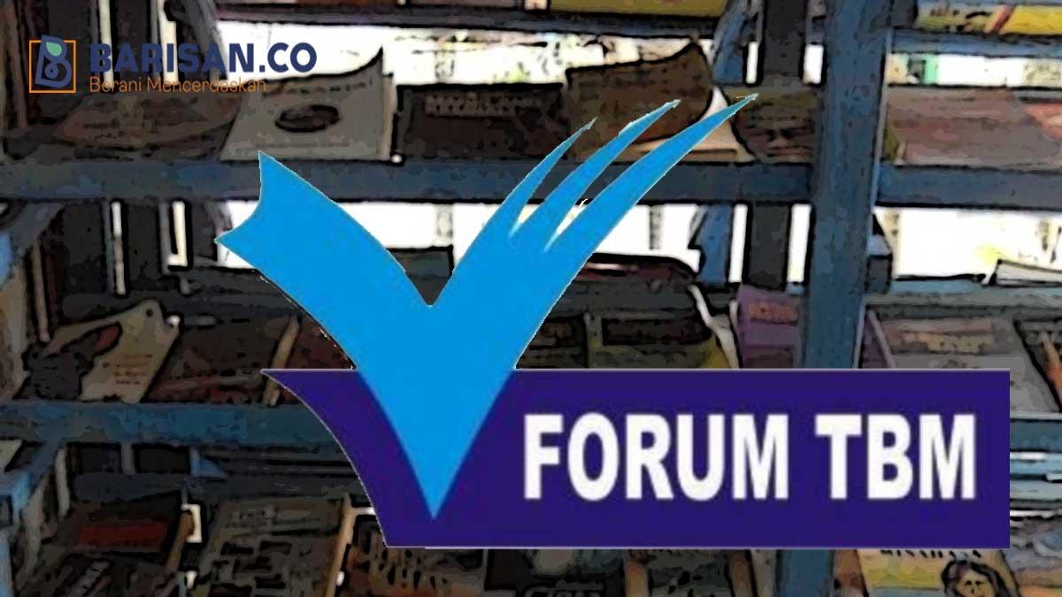 Forum Taman Baca