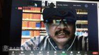Hari Antikorupsi Virtual