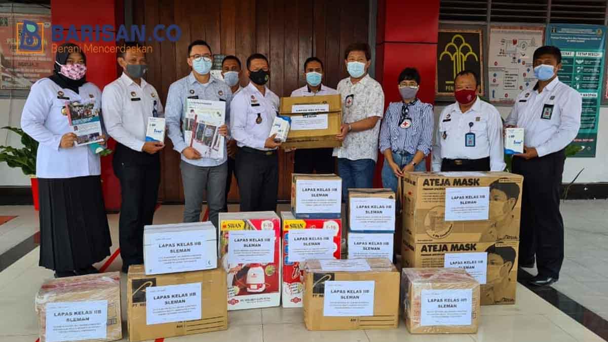 Komite Internasional Palang Merah