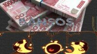 Korupsi Bantuan Sosial