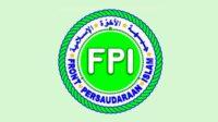 Logo Front Persaudaraan Islam FPI