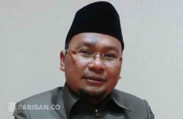 Ketua Fraksi PKB DPRD Kota Semarang H Sodri